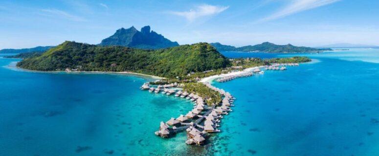 Mejor época para viajar a Bora Bora