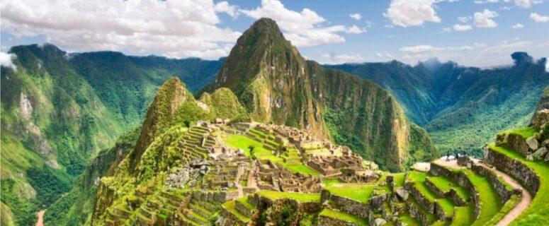 Mejor época para viajar a Machu Picchu
