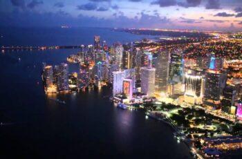 Mejor época para viajar a Miami