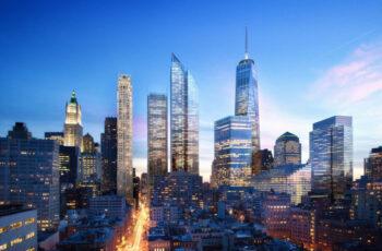 Mejor época para viajar a New York