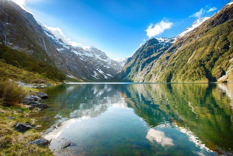 Mejor época para viajar a Nueva Zelanda