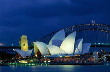 Mejor época para viajar a Sídney