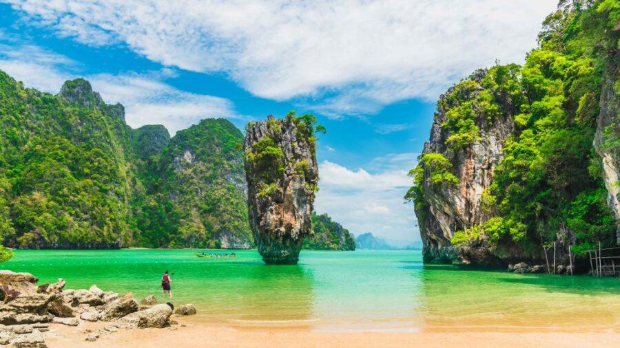 Mejor época para viajar a Tailandia