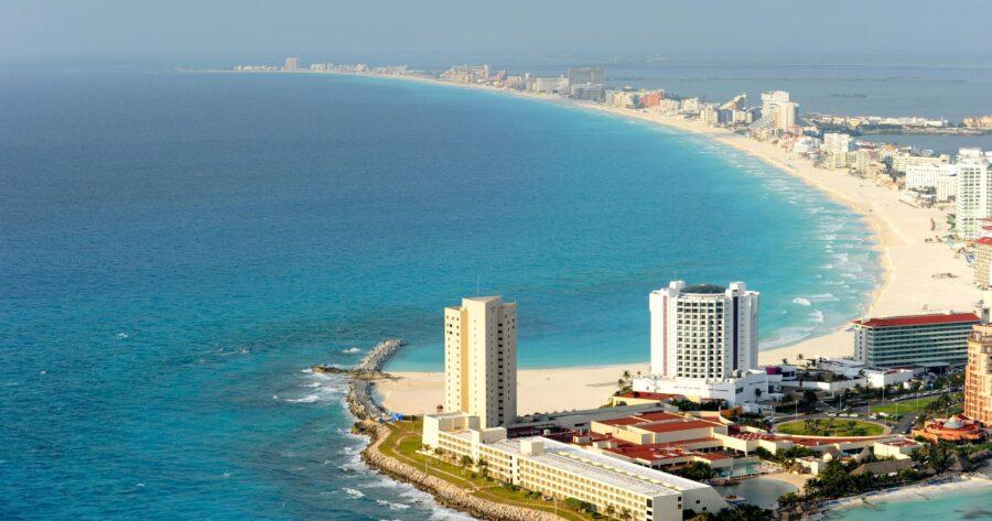 mejor epoca para viajar a cancun